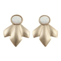 Scarecrow Earrings (view more colors)