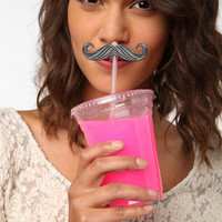 Urban Outfitters - Stache Straws