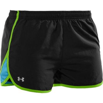 "Under Armour Women's Escape 3"" Running Short"