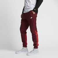 The Nike Sportswear Windrunner Men's Pants.