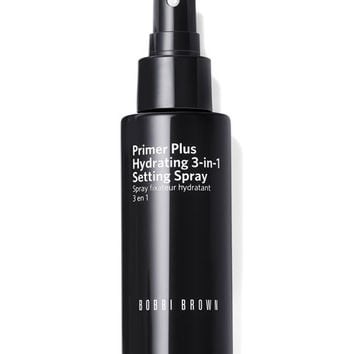 Bobbi Brown Primer Plus Hydrating 3 in 1 Setting Spray
