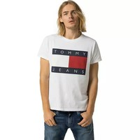 Men's Tommy Hilfiger Casual Shirt Top Tee