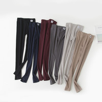 Korean Cotton Leggings [9022908359]