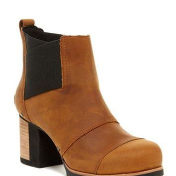 Sorel | Addington Waterproof Chelsea Boot | Nordstrom Rack