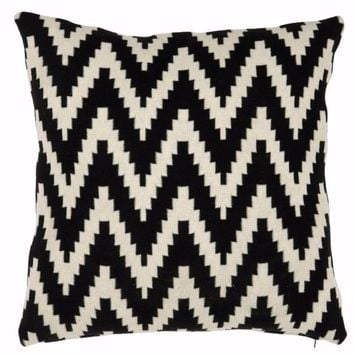 Chevron Pillow (Set of 2) | Eichholtz Abstract