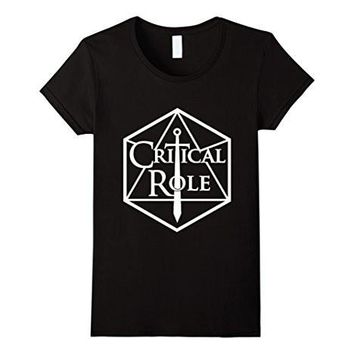 Critical Role   T Shirt