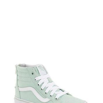 Vans 'Sk8 - Hi' Sneaker (Baby, Walker, Toddler, Little Kid & Big Kid) | Nordstrom