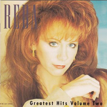 Reba McEntire | Greatest Hits Volume Two | Used Country Music CD