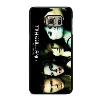 ONE TREE HILL Four Years Later Samsung Galaxy S6 Edge Plus Case