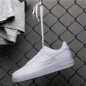 """""""Nike """"Low to help men's shoes air force sandals leisure sports shoes"""