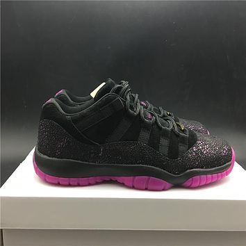 "Air Jordan 11 Low ""Think 1"" AR5149-005 Sneaker 36-47"