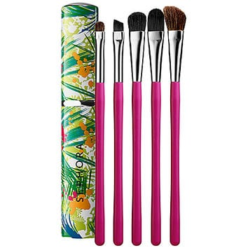SEPHORA COLLECTION Carnavàle Eye Brush Set