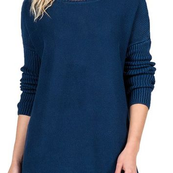 Volcom 'Take It On' Knit Sweater | Nordstrom