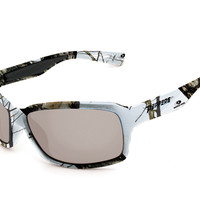 Peppers - Bewitched Winter Camo Sunglasses, Smoke Lenses