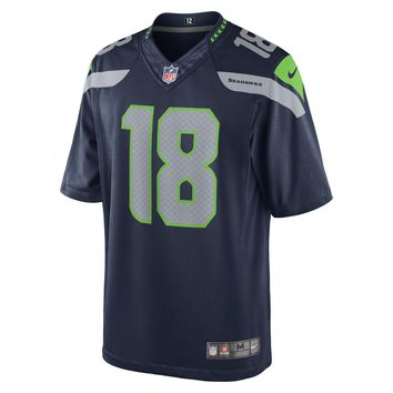 Seattle Seahawks Sidney Rice NFL Nike Limited Team Jersey
