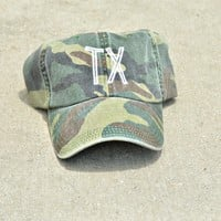 Charlie Southern State Hat - Camo