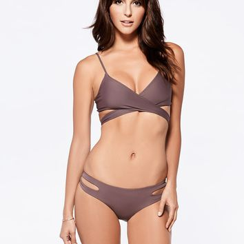 L*Space - Chloe Wrap Top & Estella Bottom