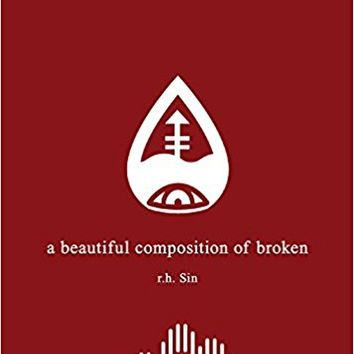 A Beautiful Composition of Broken Paperback – July 25, 2017