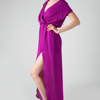 Rory Beca Plaza Dress in Orchid