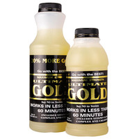 Ultimate Gold Detox Drink 20oz. – USA's Largest Smoke Shop | Smoking Accessories