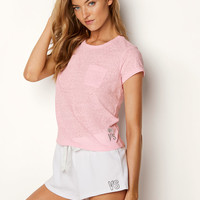 Boyfriend T-shirt - Victoria's Secret