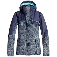 Roxy Jetty Women's Snow Jacket
