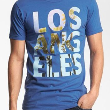 Bowery Supply 'Los Angeles' T-Shirt   Nordstrom
