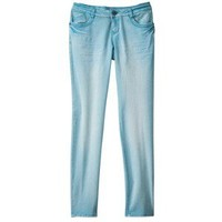 Mossimo Supply Co. Juniors Colored Skinny Denim - Assorted Colors