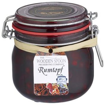 Wooden Spoon Rumtopf in speciality foods at Lakeland