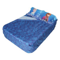 Disney Frozen Microfiber Full Sheet Set