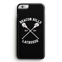 Beacon Hills Cyclones Teen Wolf White iPhone 6 Case | Aneend
