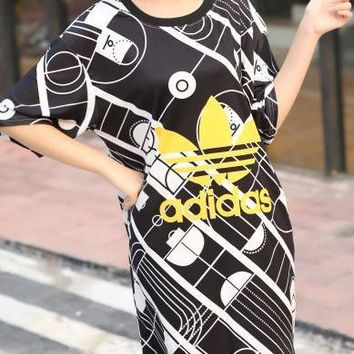 shosouvenir : Adidas£º Fashion casual lady dress