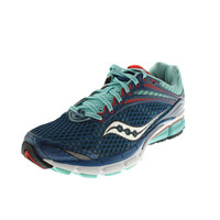 Saucony Womens Mesh Lace-Up Running, Cross Training Shoes