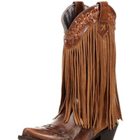 Women's Heart Throb Boot