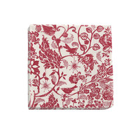 H&M - Paper Napkins - Red