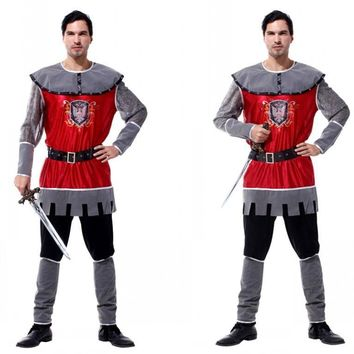 ROYAL roman warrior costume Halloween costume for adult roman soldier costumes roman cosplay clothes In Stock!
