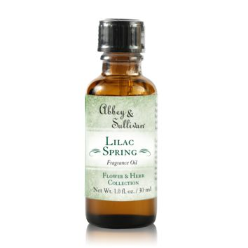 Fragrance Oil, Lilac Spring