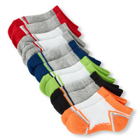 athletic no-show socks 6-pack | US Store
