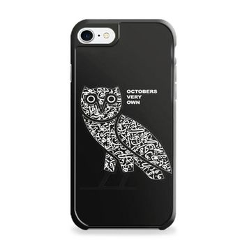 Drake OVO Owl 2 iPhone 6 | iPhone 6S Case