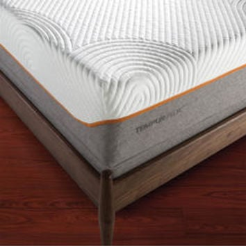 TEMPUR-Contour™ Elite Queen Mattress - Sears