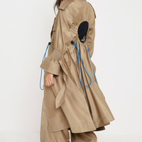 Jamie Wei Huang Tanja Coat | Urban Outfitters