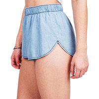 Feather Weight Gym Shorts