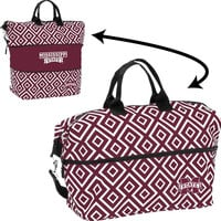 Mississippi State Bulldogs NCAA Expandable Tote