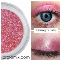 Pomegranate Eyeshadow