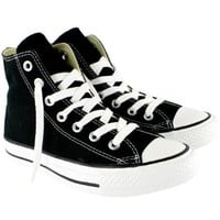 Womens Converse All Star Hi High Top Chuck Taylor Chucks Trainers 5-9.5