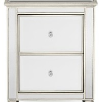Buy Fleur Bedside Table from the Next UK online shop