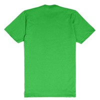 drug free-ran out yesterday-Unisex Grass T-Shirt