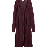 H&M Long Cardigan $29.99