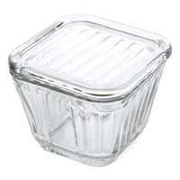 Anchor Hocking 2-Cup Refrigerator Storage Container (Set of 4)