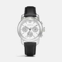 LEGACY SPORT CHRONO STAINLESS STEEL STRAP WATCH